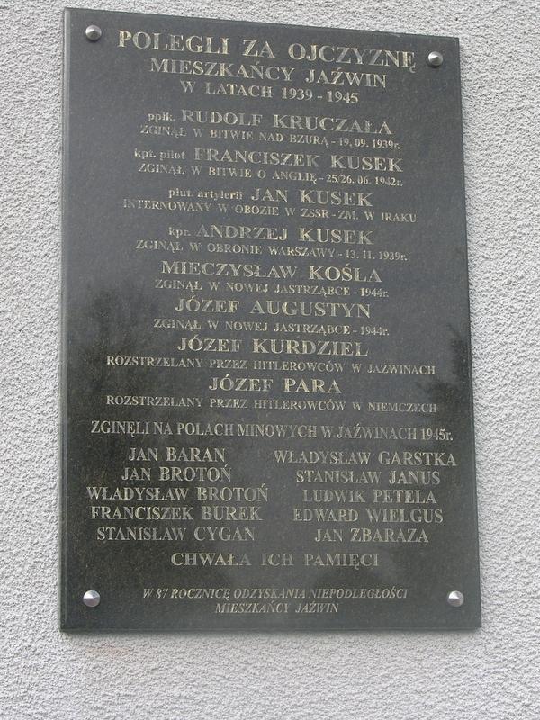 Arkadiusz Majka, Karol Kos, Mateusz Dulian