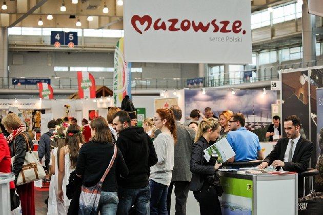mazowsze serce polski tour salon2013 - MTP/Tour Salon