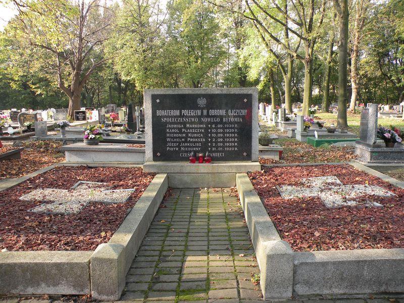 Uczniowie ZSO nr 13 w Gliwicach odwiedzili miejsca pamięci