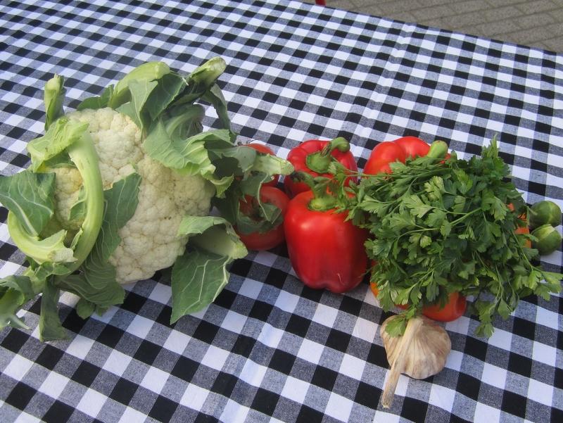 warzywa zdrowe jedzenie - Jacek Kosiak