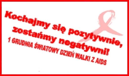 światowy Dzień Walki Z Aids Radio Poznań
