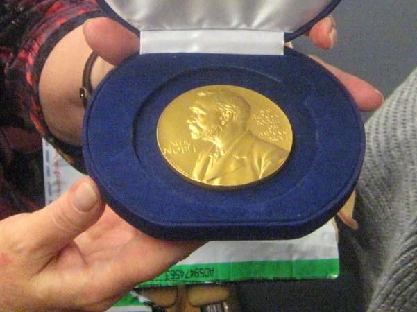 muzeum sienkiewicza medal noblowski - Jacek Butlewski