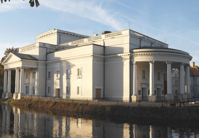 teatr boguslawskiego w kaliszu - Urząd Miasta Kalisza