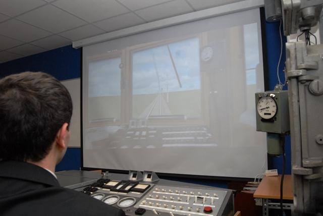 symulator EZT dla maszynistow1 - Przewozy Regionalne Poznań