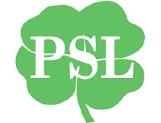 PSL - logo, logo - PSL