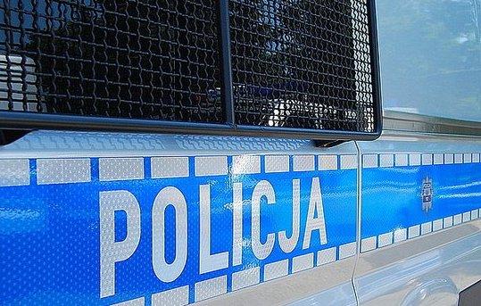 radiowoz-policyjny-policja-auto - Komenda Główna Policji