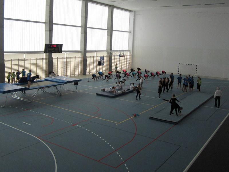 budynwk AWF nowy inne (4) - Aleksandra Włodarczyk