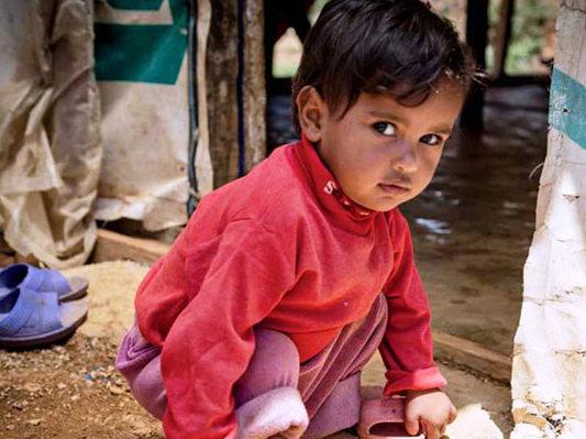 pomoc dla uchodzcow z Syrii3 - Fundacja Estera