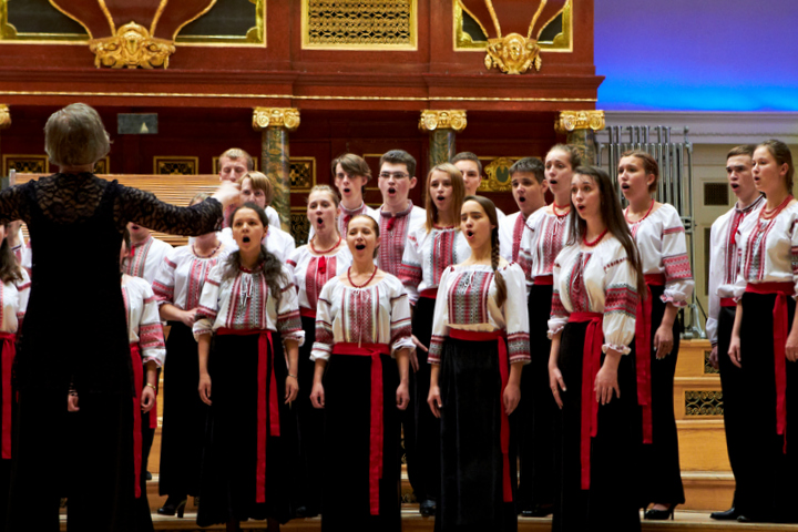 Chor_Kameralny_Kijowskiego - Universitas Cantat