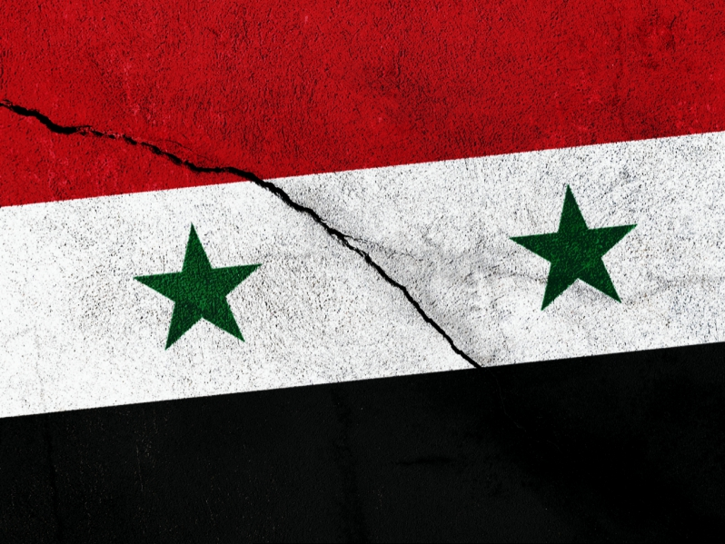 Syria - Fotolia/Radio Merkury