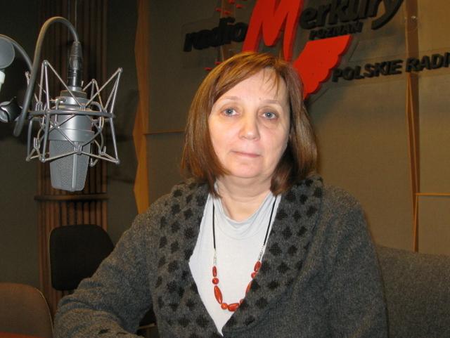 Ewa Wieja, szpital Puszczykowo - Radio Merkury