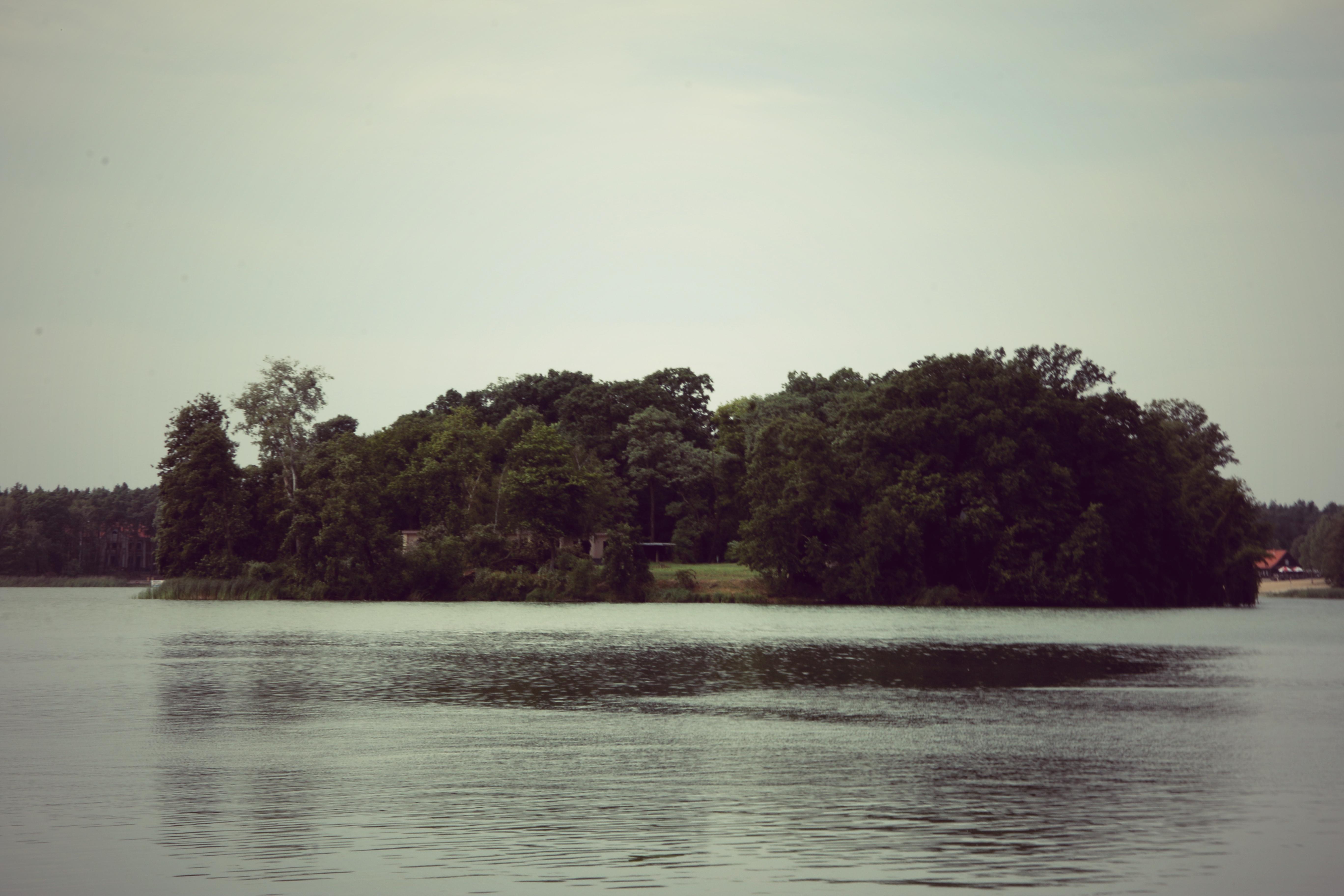 wyspa edwarda - Anna Adamczyk