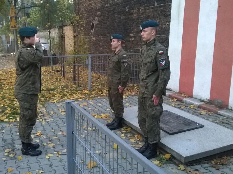 Miejsca pamięci w Sosnowcu