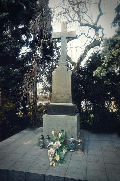 W Piątku pod Krzyżem zamordowanych 14 września 1939 r