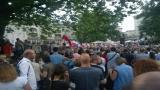 """""""Wyjdź na ulicę, sparaliżuj miasto"""" - apeluje do swoich czytelników """"Gazeta Wyborcza"""""""
