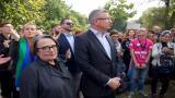 Prezydent Jaśkowiak weźmie udział w marszu
