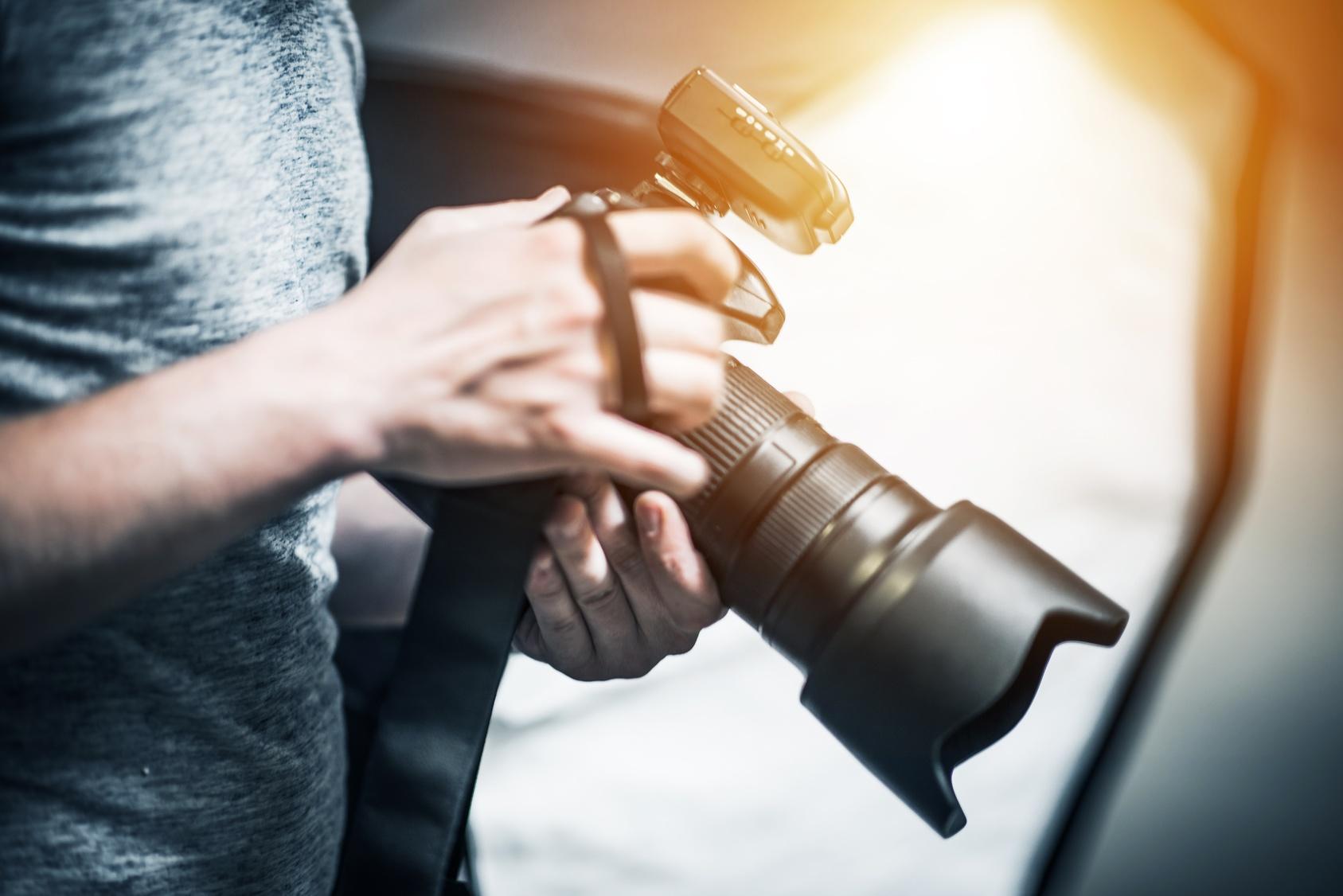 Zbliża się kolejna edycja konkursu fotografii dziecięcej