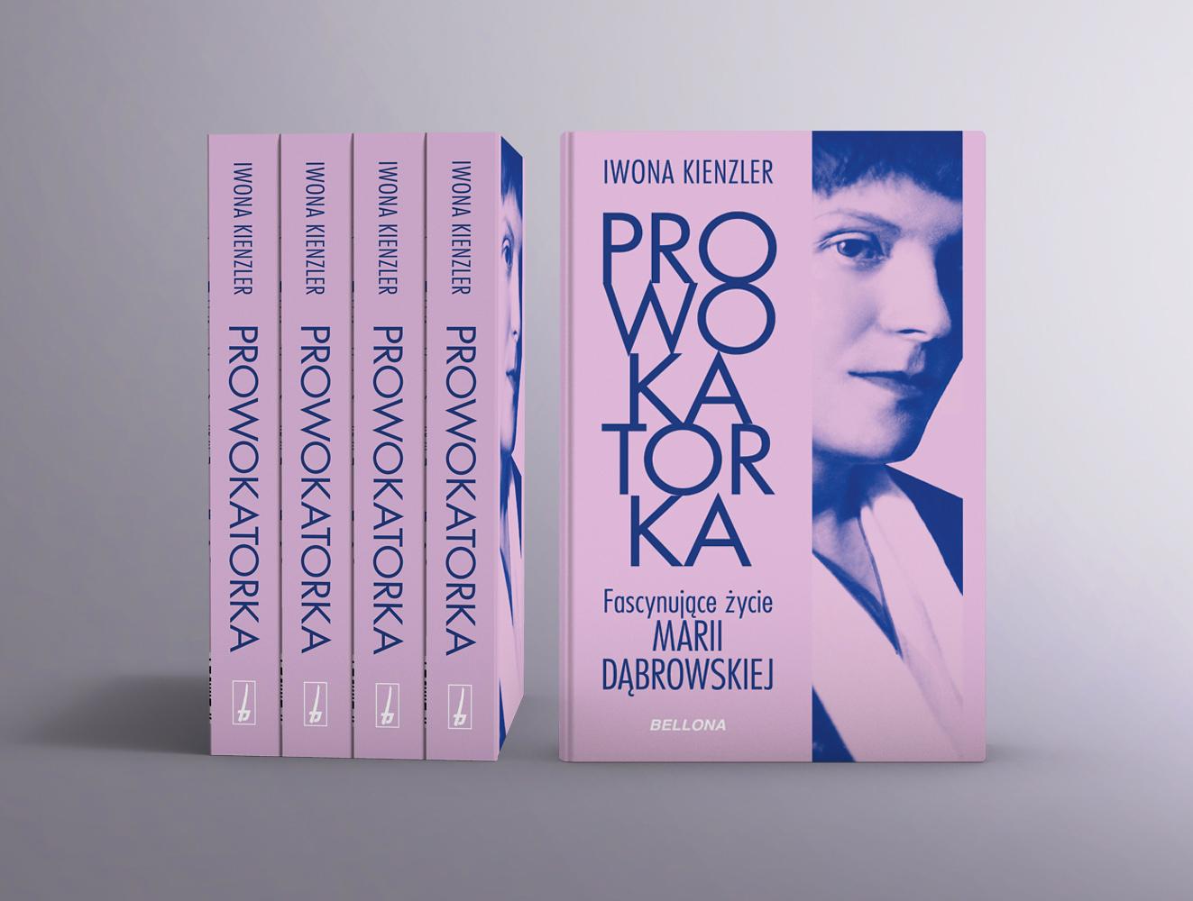 """Maria Dąbrowska """"podeptana własnymi stopami"""