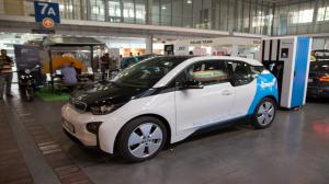 Nadjeżdżają samochody elektryczne!