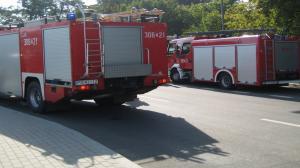 Syreny zawyją w Poznaniu