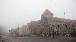 Smog w Poznaniu? Ekspert wyjaśnia