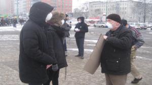 Naukowcy debatują o smogu