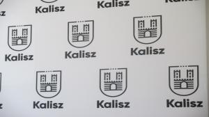 Kalisz ma nowe logo