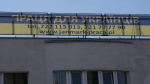 Więcej Ukrainców będzie pracować w Wielkopolsce