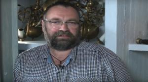Wywiad z chuliganem - Paweł Piekarczyk