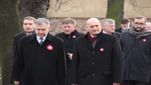 Kompromis ws. rocznicy powstania?