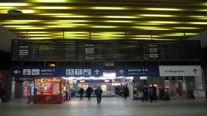 Kiedy stary dworzec w Poznaniu zacznie tętnić życiem? Problemy z inicjatywą
