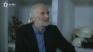 Wywiad z chuliganem, odc. 60 - Jerzy Oleksiak