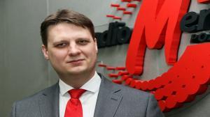 Radio Merkury chce zmienić nazwę na Radio Poznań