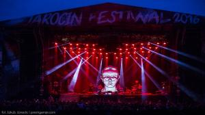 Festiwal w Jarocinie - bliżej miasta, bliżej korzeni