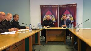 Specjalna wideokonferencja szefa MSWiA, premier jedzie do poszkodowanych [AKTUALIZACJA]