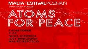 Koncert Atoms for Peace odwołany!