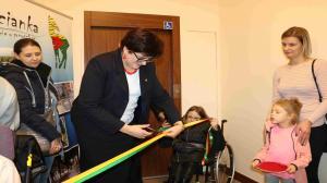 Ratusz otwiera się na niepełnosprawnych