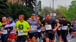Zmiany w poznańskim półmaratonie