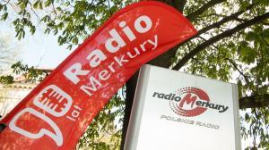 Radio Merkury zmienia nazwę na Radio Poznań!