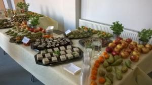 Zdrowe jedzenie - w domu i w szkole