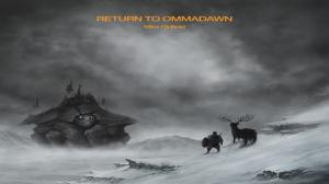 "Mike Oldfield ""Return to Ommadawn"""