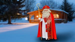 6 grudnia – dzień świętego Mikołaja