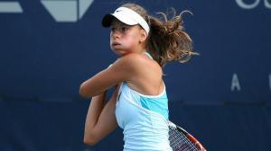 Wygrana poznańskiej tenisistki