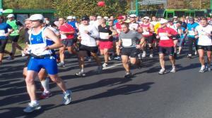 Szczegóły niedzielnego maratonu