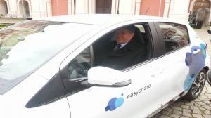 Auta na minuty - kolejna wypożyczalnia rusza w Poznaniu