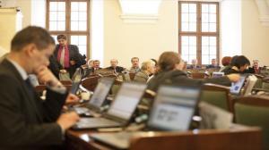 Jaki budżet miasta? Poprawki radnych