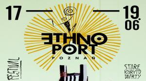 Ethno Port Poznań - trzy dni grania