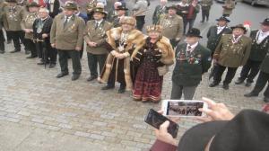 Kurkowe święto w Kórniku