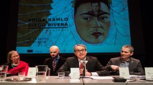 Frida Kahlo w Poznaniu