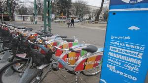 Poznań: Kiedy ruszą miejskie rowery?